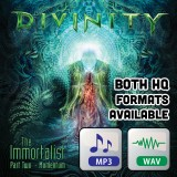 Momentum (EP) - The Immortalist, Part 2 - MP3 320k / WAV 24bit Download
