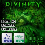 Conqueror (EP) - The Immortalist, Part 3 - MP3 / WAV